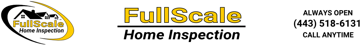 FullScale Home Inspection
