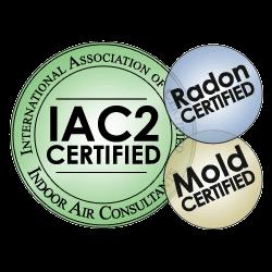 Mold Testing and Radon Testing